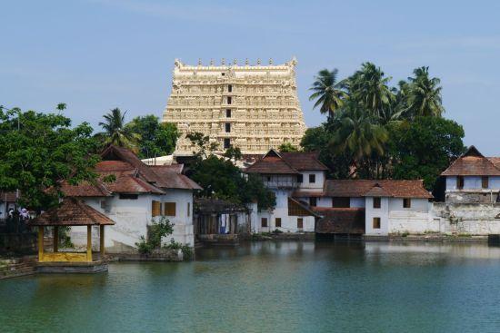 Padma Temple