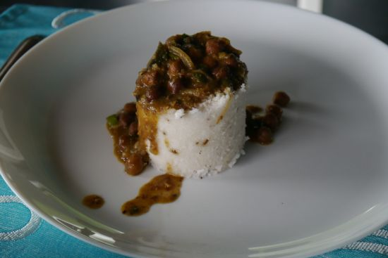 Potthu curry