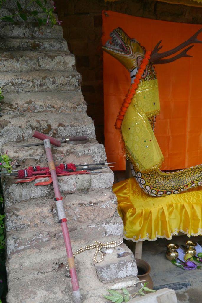 Pakhangba polo
