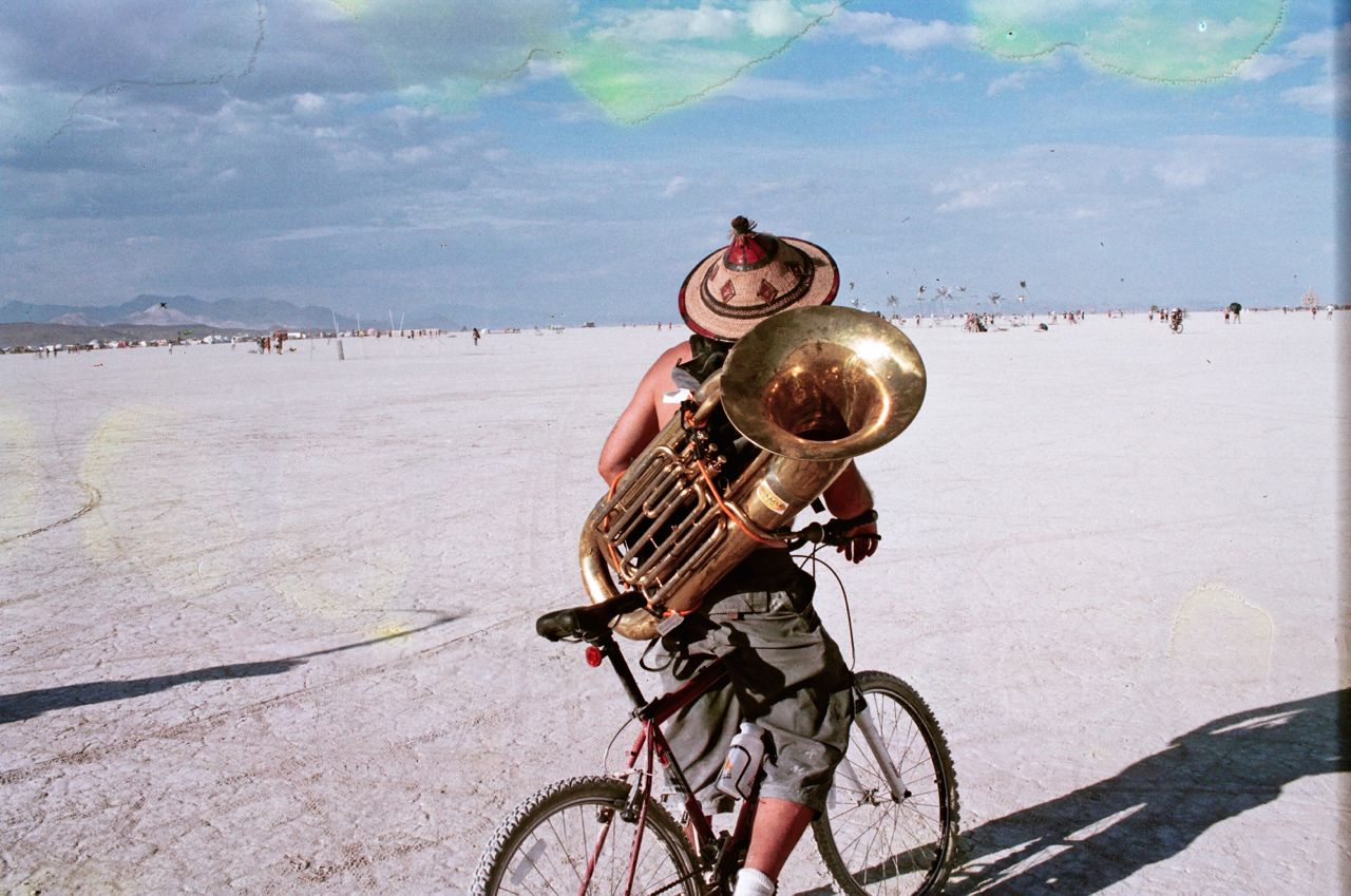 an analysis of burning man Burning man: a ticket to free expression august 27, 2012, you and your friends pile into the care and you drive until you finally reach nowhere, also known as black rock desert.