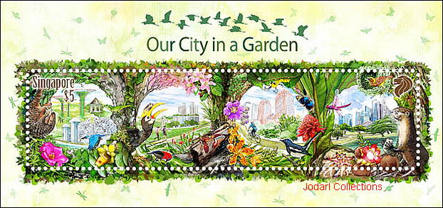 Singapore The Occasional Garden City Musings From Singapore