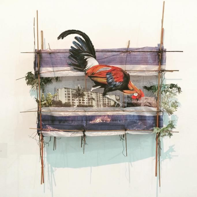 ten storey jungle fowl_Lucy Davis