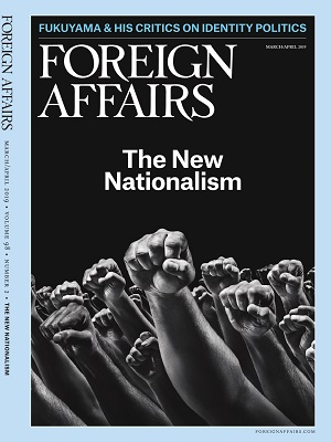 Foreign Affairs Cover300400
