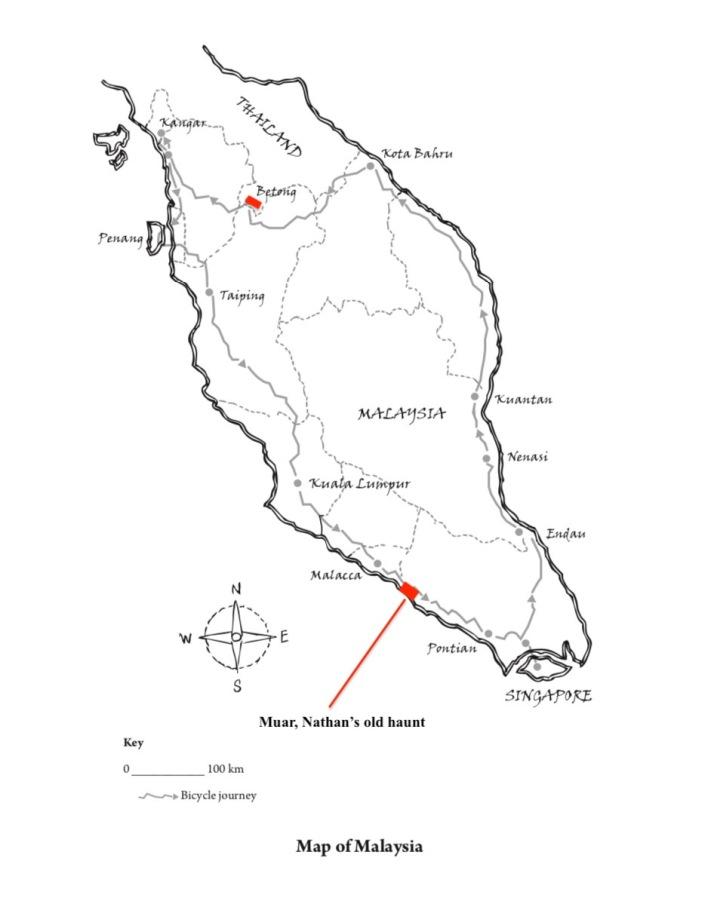 Malayan Breeze Map Nathan