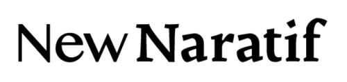 New naratif logo